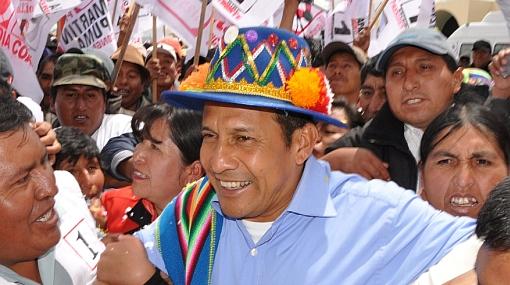 Conoce las principales reformas en el plan de gobierno de Ollanta Humala