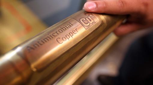Sismo en Chile hizo que el precio del cobre se dispare