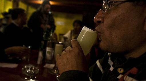 Esta medianoche empieza a regir la ley seca en todo el país