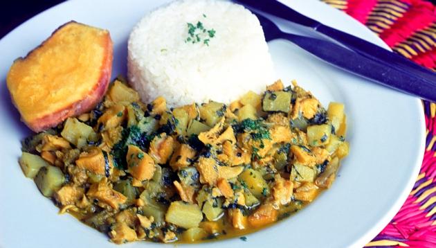La historia del cau cau, uno de nuestros platos más populares