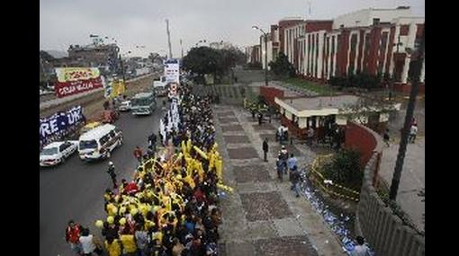 La UNI será el local de votación con más electores en Lima y el país