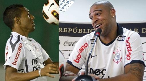 'Cachito' Ramírez será titular el día en que Corinthians presenta a Adriano