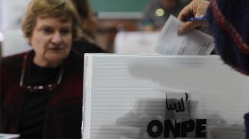Sigue minuto a minuto todas las incidencias de las Elecciones 2011