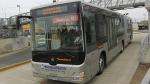 Metropolitano tendrá hoy más buses para cubrir demanda por elecciones - Noticias de el metroplitano