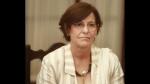 """Susana Villarán: """"Entiendo la impaciencia de los ciudadanos"""" - Noticias de nuevas elecciones municipales"""