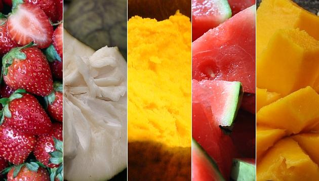 ¿Cuál es tu fruta preferida?
