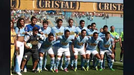 Sporting Cristal podrá jugar el domingo en el estadio San Martín