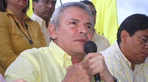 Castañeda esperará resultados oficiales de primera vuelta para decidir respaldo