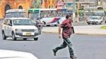 Mala sincronización de semáforos en plaza Bolognesi es un peligro - Noticias de rodrigo quispe