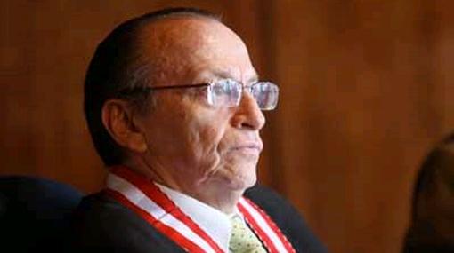Fiscal Peláez: Movadef quiere victimizarse y acudir a organismo internacional