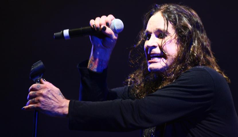 CRÓNICA: Ozzy Osbourne se 'comió' el Monumental con lo mejor del metal