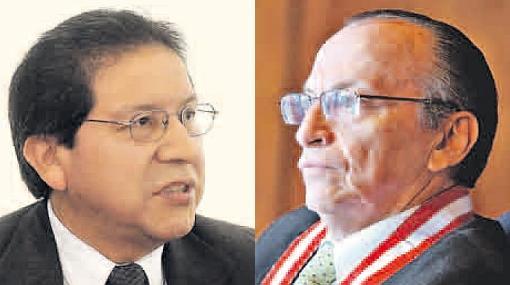 Junta de Fiscales Supremos elegirá al sucesor de Gladys Echaíz