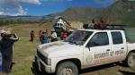 Jóvenes perdidos en el Colca: policías buscan con coordenadas satelitales - Noticias de rosario ponce