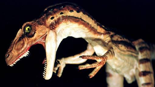 Los ojos de los dinosaurios revelan sus hábitos y estilos de vida