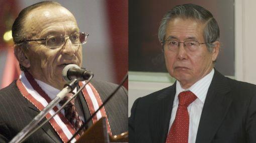 Fujimori no puede ser indultado ni amnistiado, afirma electo fiscal de la Nación