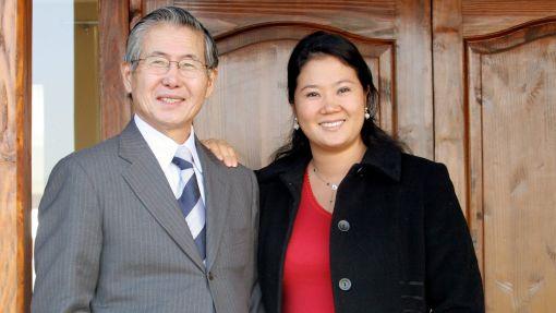 "Vocero fujimorista: ""Keiko Fujimori no va a indultar a su padre"""