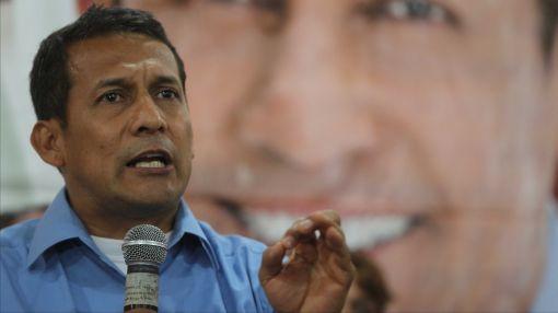 Humala no confirma si firmará pacto por el Perú propuesto por PPK