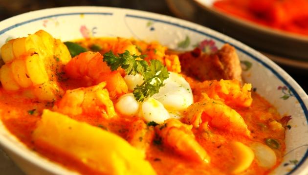 La historia del chupe de pescado: un plato con sabor a Semana Santa
