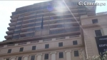 Más de 10.000 personas trabajarán en regenerar edificio del hotel Crillón - Noticias de fernando palazuelo