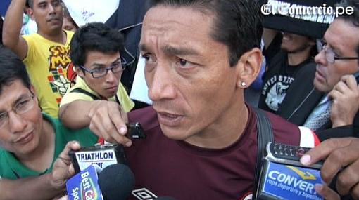 """Carlos Galván: """"Ni la 'U' ni Alianza merecieron ganar"""""""