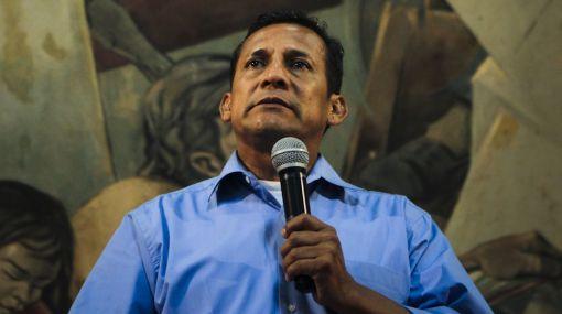 Ollanta Humala sigue sin deslindar con el régimen chavista