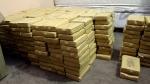 Llegaron a Lima las cuatro toneladas de cocaína incautadas en Paita - Noticias de cocaína líquida