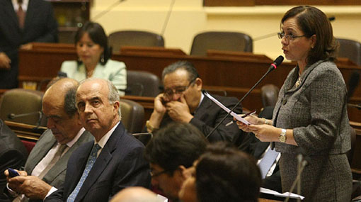 """""""La misión del Gobierno es asegurar la neutralidad electoral"""""""