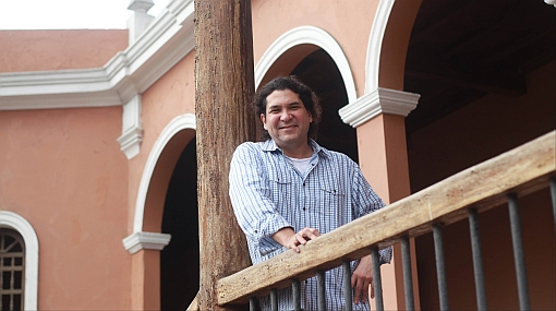 Astrid & Gastón se mudará a la Casa Moreyra de San Isidro