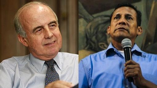 MEF: incertidumbre ante Ollanta Humala frenaría crecimiento económico