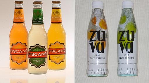 ¿Qué te parecen los nuevos chilcanos embotellados listos para beber?