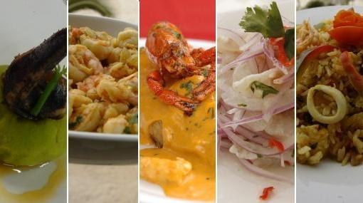 Sin ideas para cocinar? Cinco recetas perfectas en Semana Santa ...
