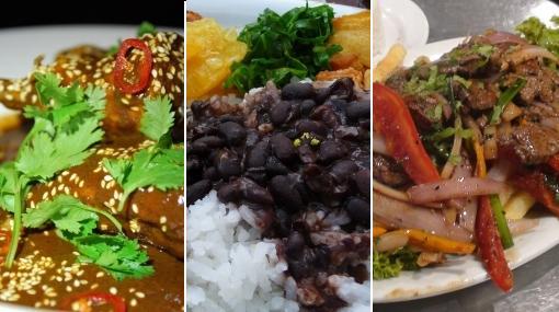 CRÓNICA: el año culinario de Latinoamérica