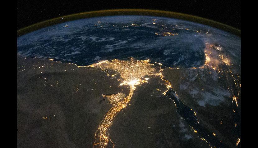 FOTOS: impresionantes imágenes del planeta por el Día Mundial de ...