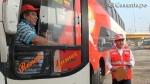 Más de 500 inspectores controlan buses por fiestas de Semana Santa - Noticias de moscoso cabrera