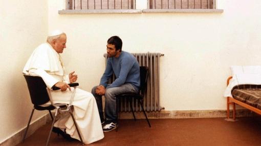 Terrorista nunca pidió perdón a Juan Pablo II por dispararle