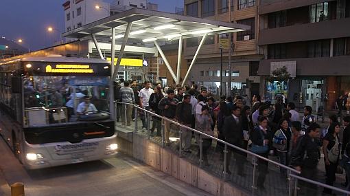 Municipio de Lima invertirá más de S/.1.900 millones en 5 obras viales