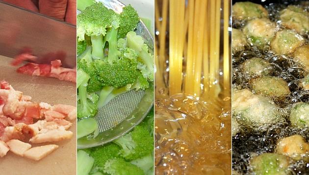Toma nota: quince de los cien mejores tips de cocina