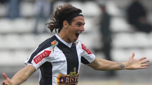 'Zlatan' Fernández no descartó jugar en Alianza a partir de agosto