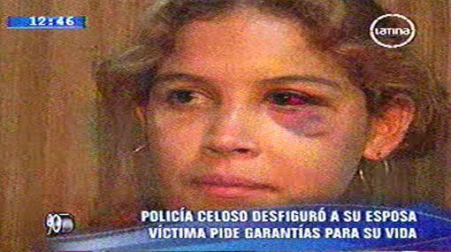 Plan de Seguridad Ciudadana 2012 buscará frenar violencia familiar