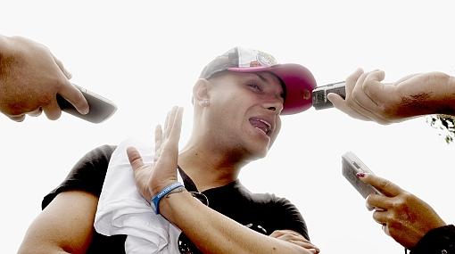 ¿Video comprometedor de Yzarra favorece a Cacho en su juicio?