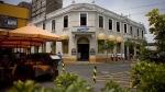 Se lanzará la Ruta MVLL en el barrio entrañable del escritor - Noticias de circuito turistico san miguel