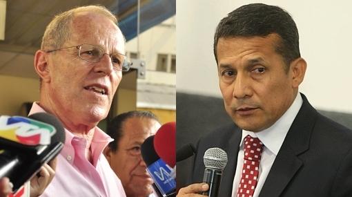 PPK afirma que Humala recibió dinero de Venezuela en valijas diplomáticas en el 2006