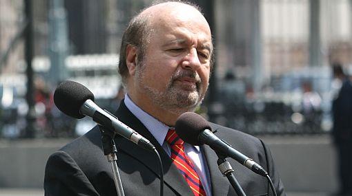 Sancionan a Hernando de Soto por violación de propiedad intelectual