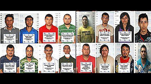 Sicario mexicano de 20 años confesó asesinato de 200 personas
