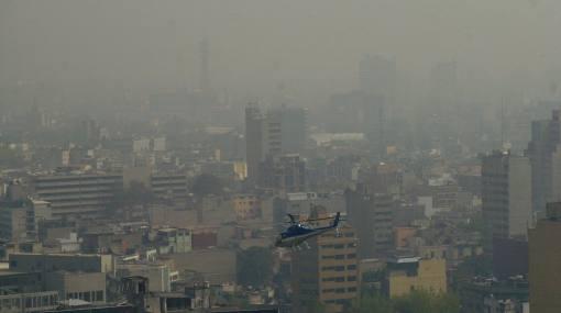 El lugar más contaminado del planeta se encuentra en China