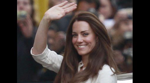 Kate Middleton se llamará princesa Catalina tras su boda con Guillermo