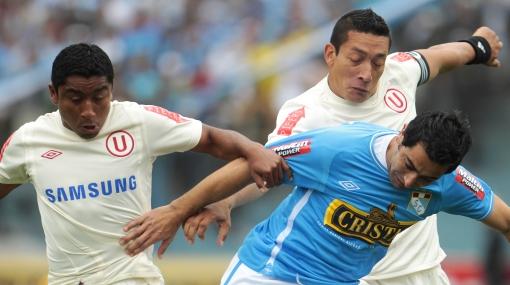 Universitario pagó US$111 mil a la Agremiación y podrá jugar ante Sporting Cristal