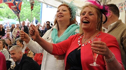 Recetas: dos cocteles para celebrar la boda real