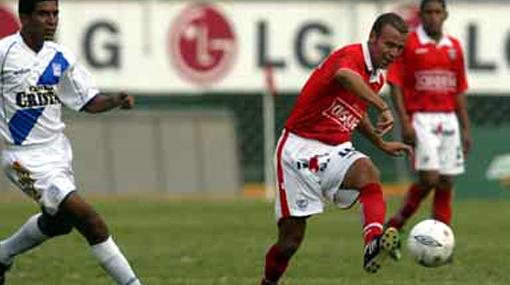César Balbín volvió al fútbol peruano y contó su verdad sobre acusación de robo