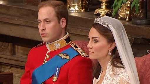 La 10 cosas que Kate Middleton no podrá hacer ahora que es princesa